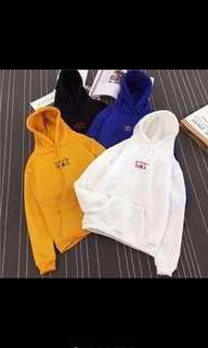 chinese wording hoodie
