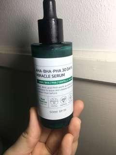 Some by me SERUM