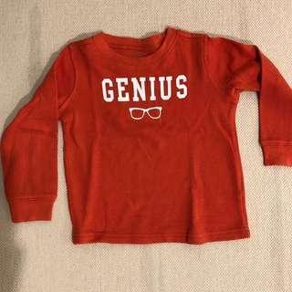 Carter's T'shirt