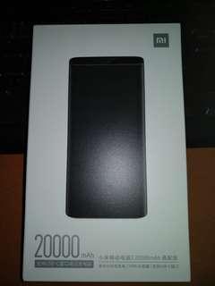🚚 Xiaomi 20000 gen 3