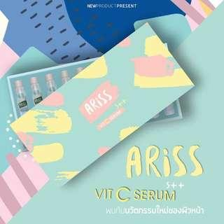 ARISS Vitamin C Serum Facial Solution