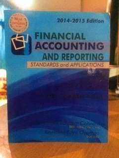 Financial Accounting & Reporting Cabrera