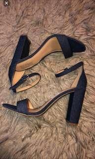 BRASH brand new heels