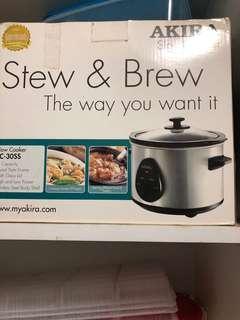 Stew &brew