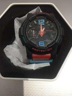 Baby-G Red Watch!