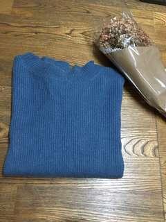 🚚 二手毛衣