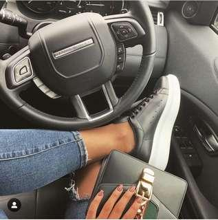 Gucci mini clutch bag
