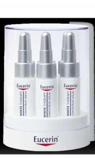 Eucerin White Therapy Concentrate Serum 8x5ml