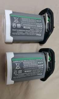 Nikon EN-EL18A