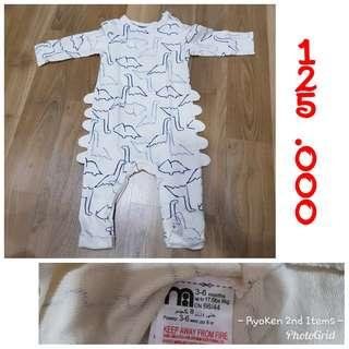 2nd!!! mothercare dino