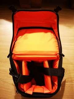Sony LCS-SC8 soft carrying case