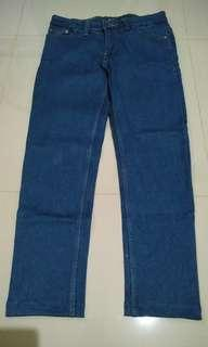 Celana Jeans PL Goodcond