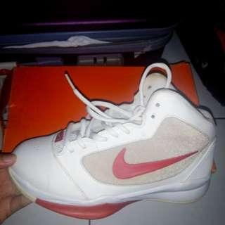 NIKE AIR VISI PRO BASKETBALL