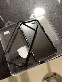 IPhone X/XS magnetic case