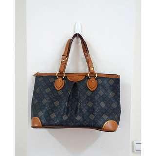 專櫃Kinaz 手提包