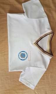 🚚 Yishun primary uniform