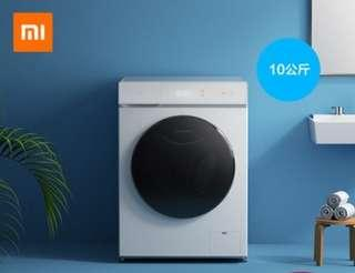 XiaoMi Washing Machine with Wifi and wash/dryer 2 in 1