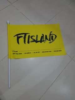 FT Island Pentastick