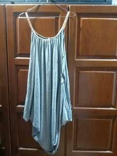 Casual cotton dress
