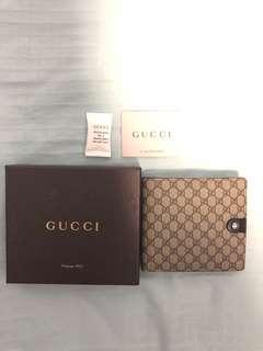 gucci men wallet authentic  9165e56a0cf1e