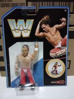 Mattel Retro WWE Series 7 Shawn Michaels