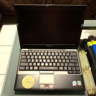 DELL LATITUDE D430 (For spare parts only)