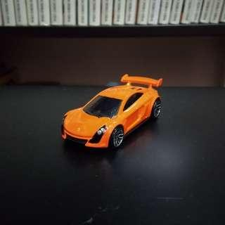 Hot wheels Mastretta MXR