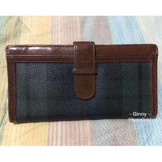 Polo by Ralph Lauren (Unisex Wallet) - Vintage Wallet