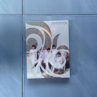 Infinite Vol. 2 - Season 2
