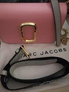 100% Authentic Marc Jacobs Hitshot
