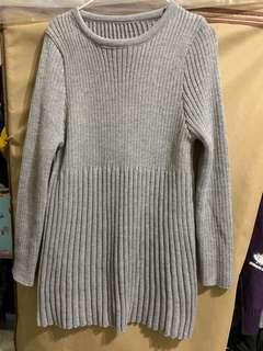 🚚 長版毛衣