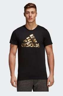 Adidas - Camouflage Tee #CNYGA #RHD80