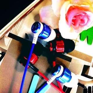🚚 Under Armour 運動型耳塞式超高音質麥克風耳機-玫瑰金