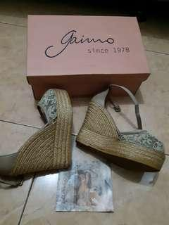 Gaimo Wedges Shoes