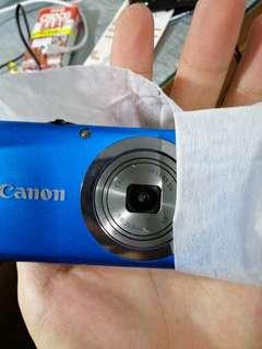 16 MP Canon Powershot A2300