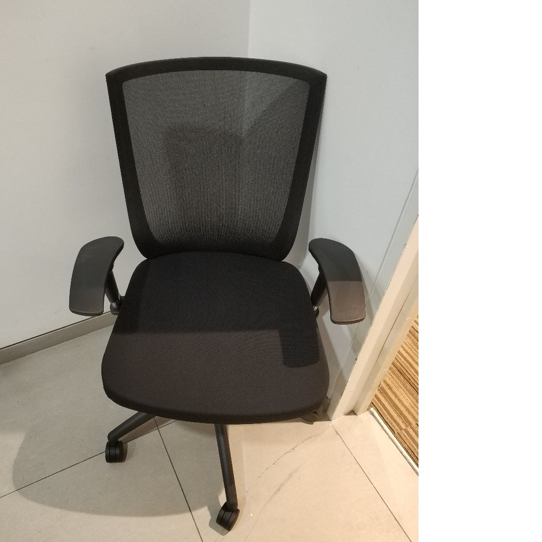 2nd Hand Office Chair Furniture Tables Chairs On Carousell