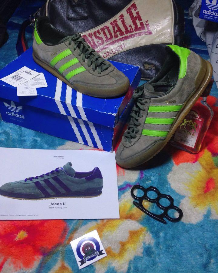 adidas jeans 42