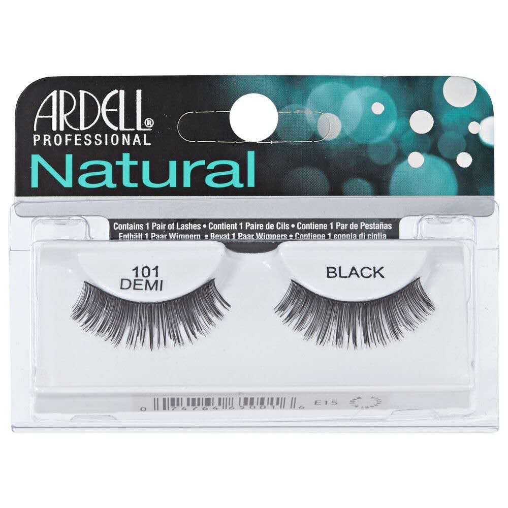 d7b375e7ad8 Ardell Lashes 101 Demi, Health & Beauty, Makeup on Carousell