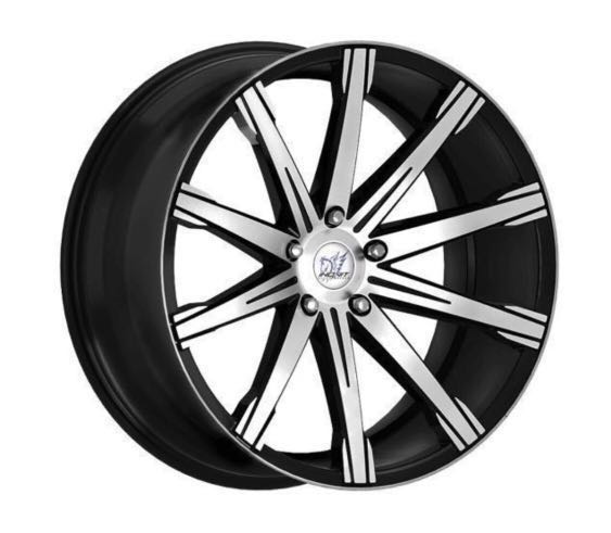 Audi A8 A7 A6 A5 And A4 Vw Skoda 19 Inch Rim Car