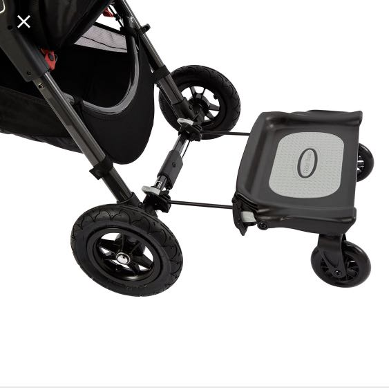 Baby Jogger City Select Standing Board