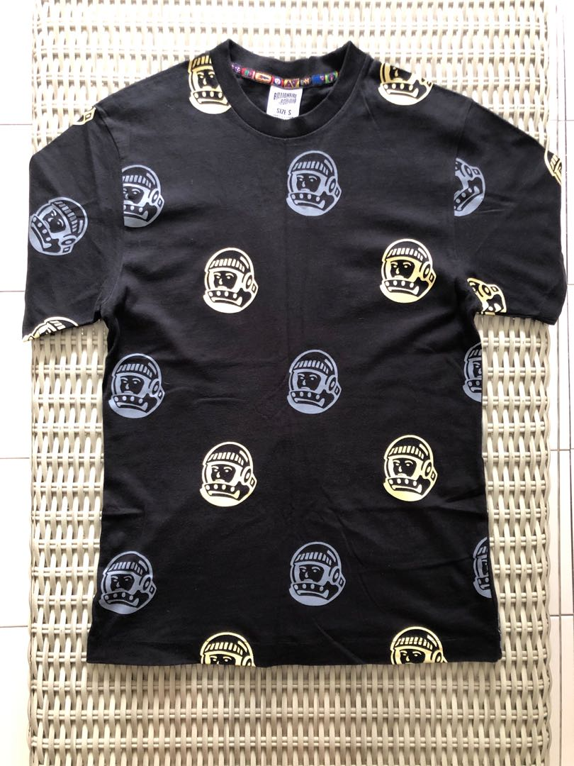 0f3f32e3f Billionaire Boys Club (BBC)💯% Authentic black t-shirt for SGD$43 ...