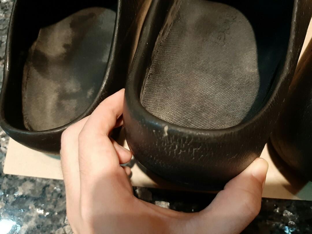 Birki's勃肯鞋  有兩雙