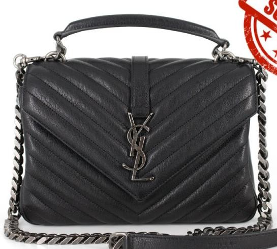 BN YSL College Bag 53f9427377bc9