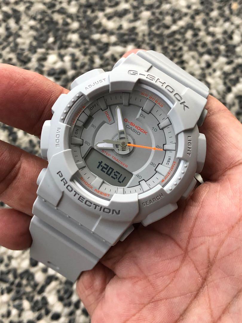 48fa1e02b9eb1 ㊗️Brand new and 💯% authentic Casio G-Shock GMA-S130VC-8ADR ...