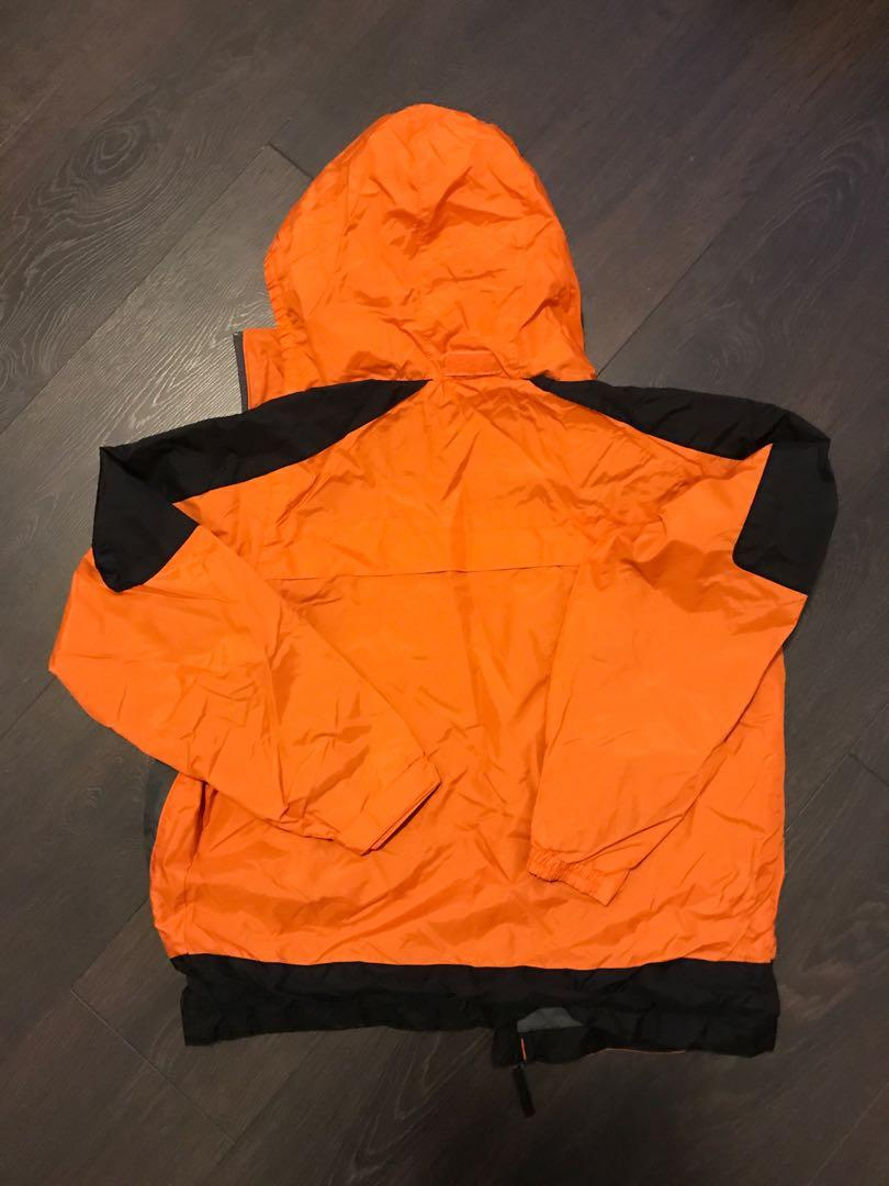 Columbia Windbreaker, Size Youth 14/16, Excellent Condition