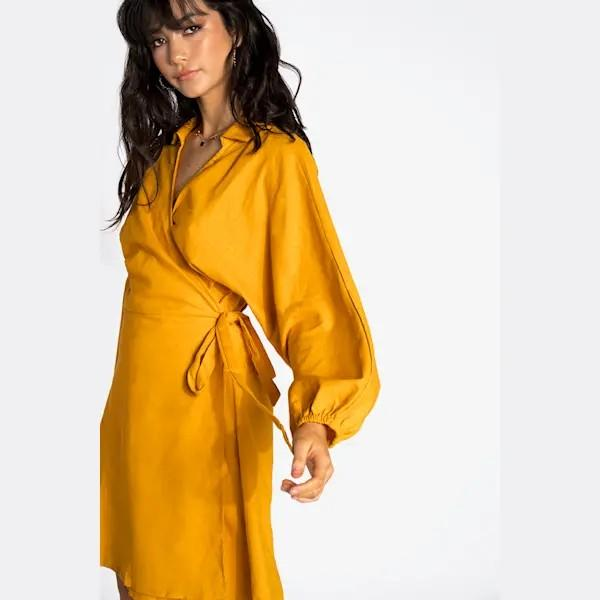 DISSH SUNSHINE DRESS | RRP: $59.99