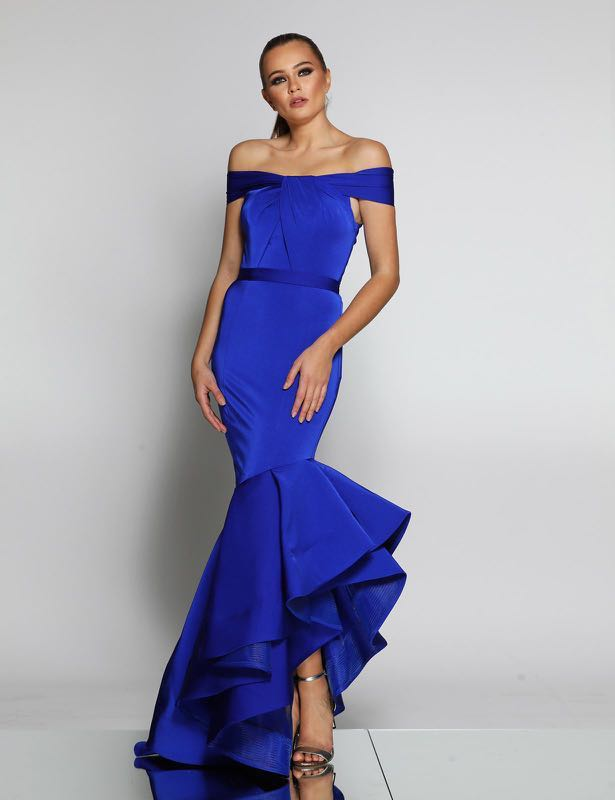 d0a7010afa GALA   Evening Gown (RENT)
