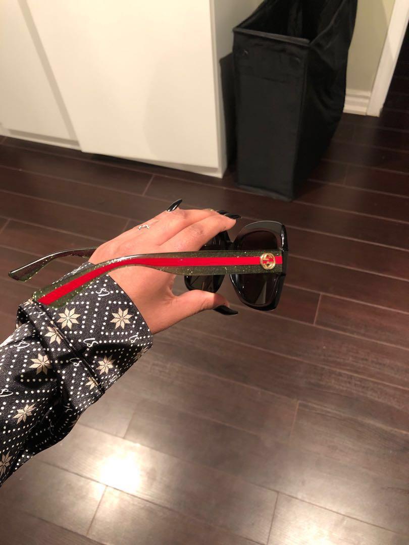 Gucci sunglasses *reduced price*