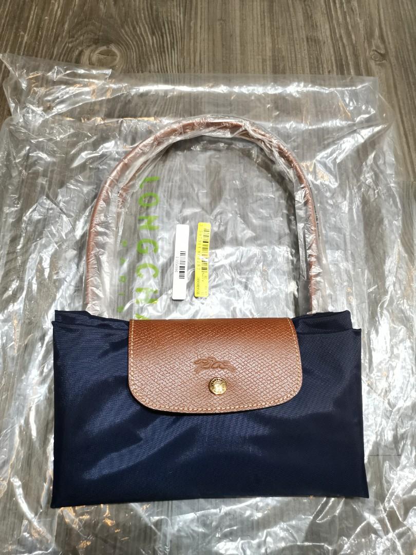 d89cdd2212c9 Longchamp Le Pliage Nylon tote bag