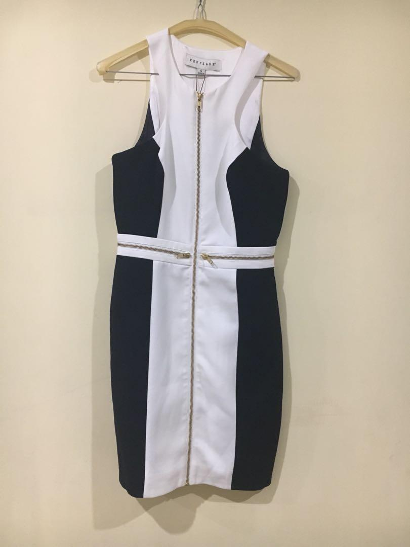 Keepsake the Label just got started dress size S 8 BNWT